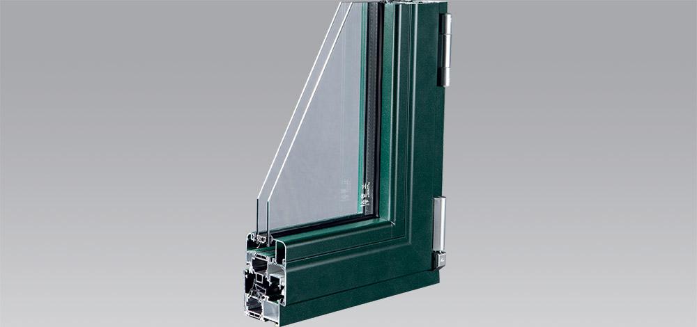 Mille porte tende finestre in alluminio - Imbotti in alluminio per finestre ...